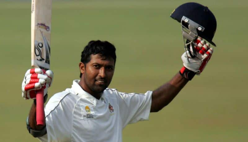 Wasim Jaffer proves he is Ranji Trophy legend reaches another milestone