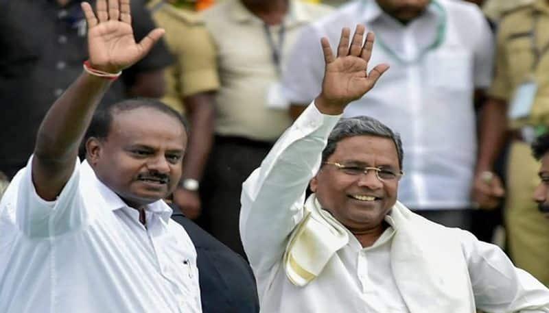 Congress' mastermind lays trap of BJP opportunity in Karnataka politics