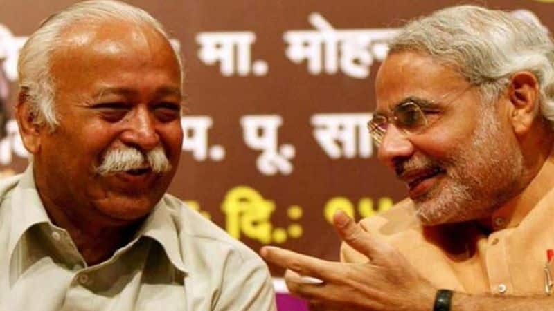 Loksabha elections 2019 Focus on local issues say RSS to BJP candidates