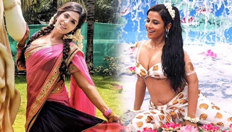 I take it in right spirit: Richa on comparisons with Vidya in 'Shakeela'