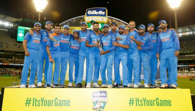 India vs Australia 3rd ODI 5 turning points that gave Kohli & Co historic win at MCG