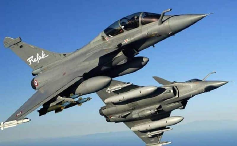 Know what is the history of Indian Air Force, know what is special this time