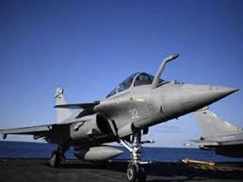 Supreme Court to recommence hearing Rafale Case petitions