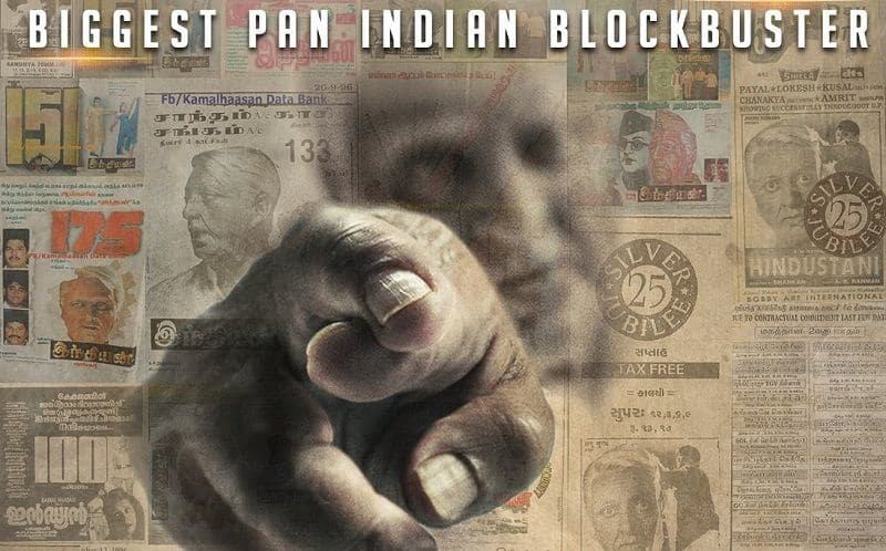 lyca continues to produce indian 2
