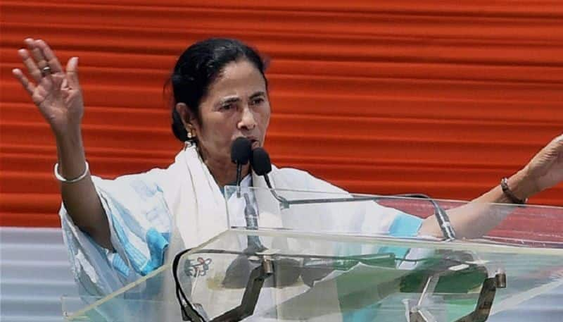 Mamta vs CBI: BJP Leaders Lash Out Bengal's Chief Minister