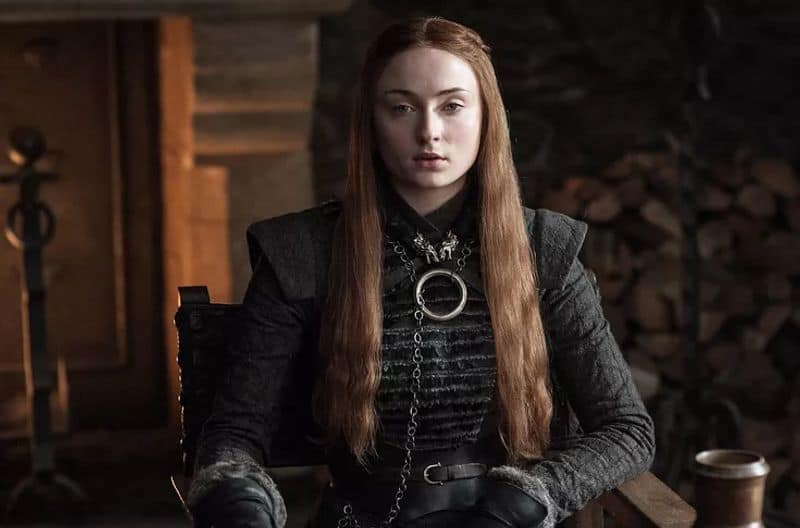 Sophie Turner had to do this disgusting thing for Game of Thrones - Read details