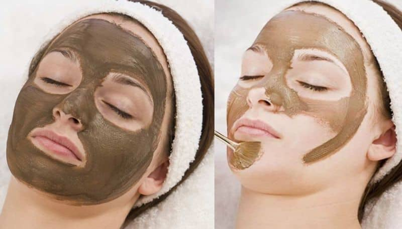how to use multani mitti for oily skin