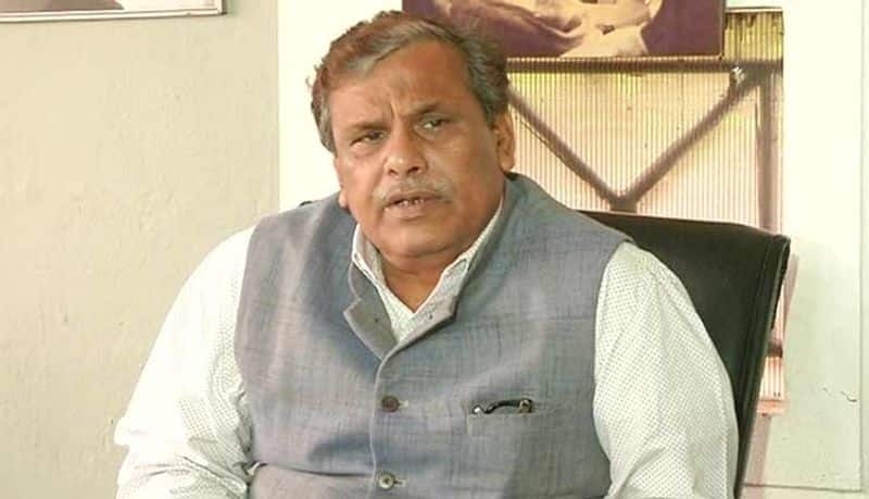 Rift in Odisha congress ex central minister expelled