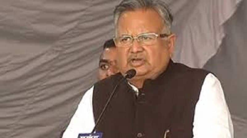 bjp worker raising their voice raman singh, local leader resigns from party