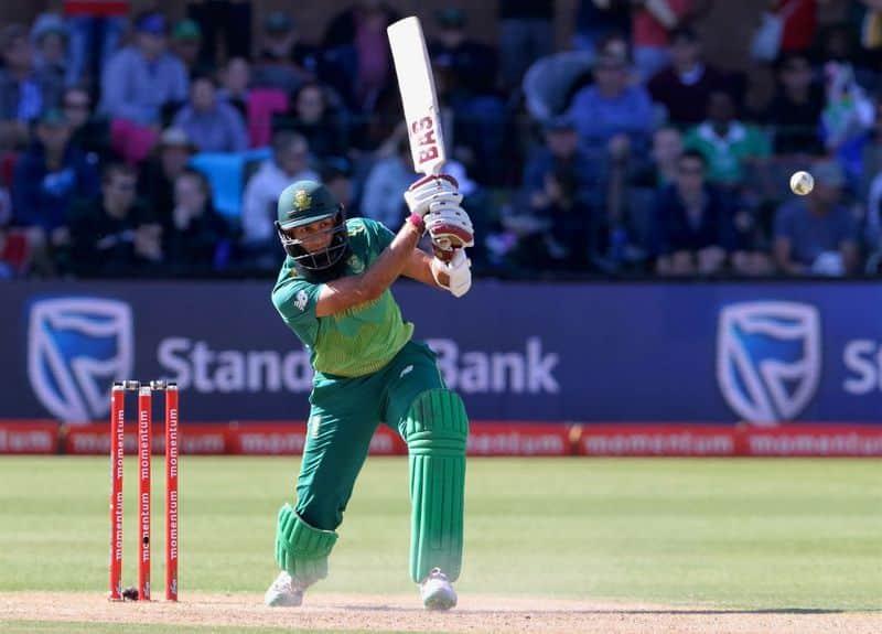 South Africa vs Pakistan ODI: Hashim Amla breaks a Virat Kohli record, becomes fastest at feat