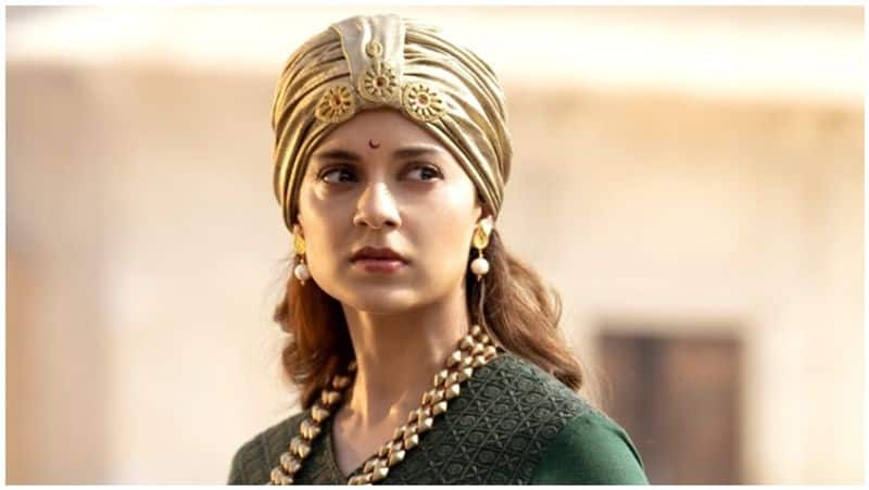 Have been harassed by actors on sets, says Kangana Ranaut