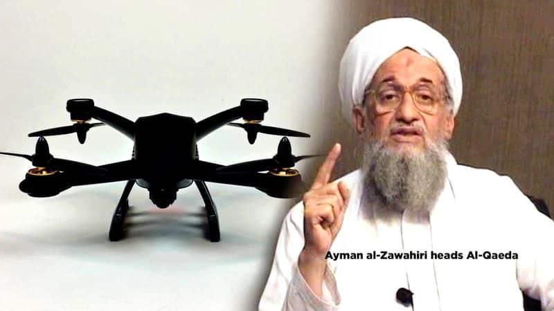 India hawk eye drone online sales Al Qaeda Bangladesh FBI ISIS Venezuela