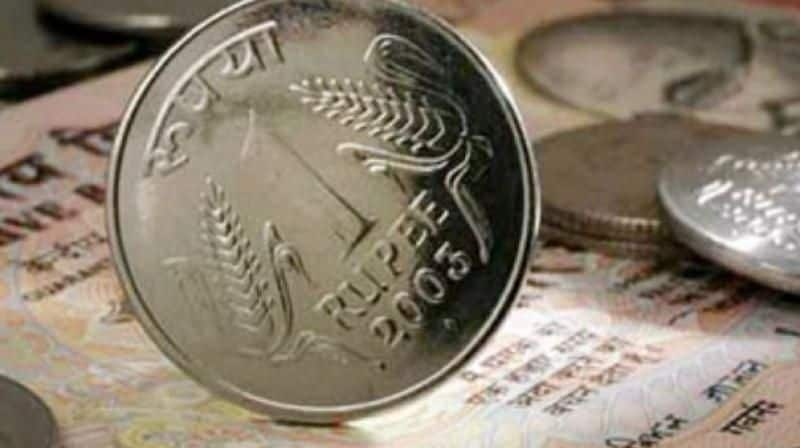 Rupee opens high in early trade, gains 29 paise against US dollar