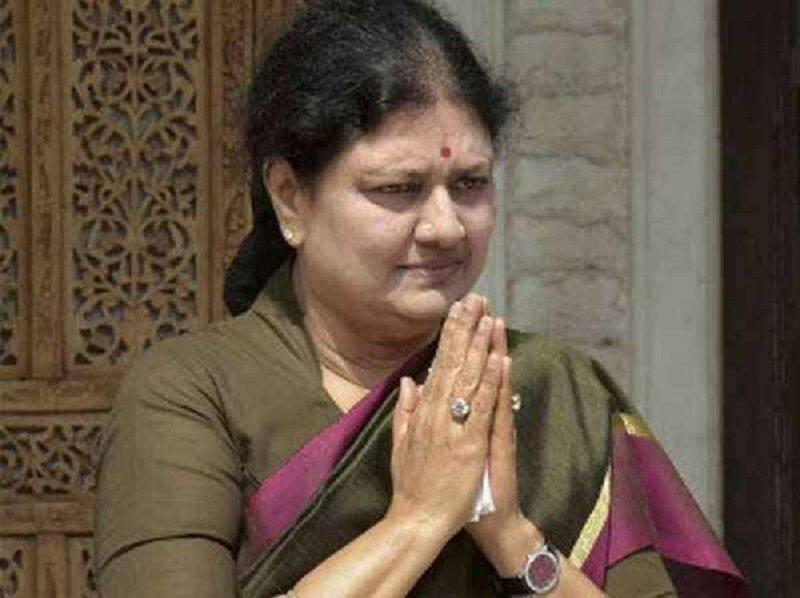 Shashikala get vip treatment in Jail, RTI activist revealed case