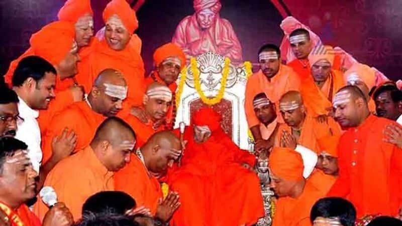 Siddaganga seer Shivakumara Swamiji breathes his last at 111
