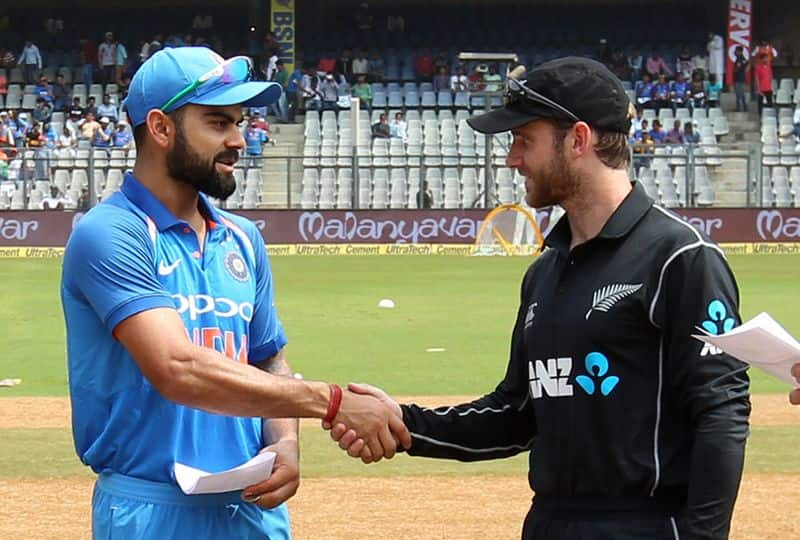 India vs New Zealand ODIs: 5 reasons why Kohli and Co will be tested