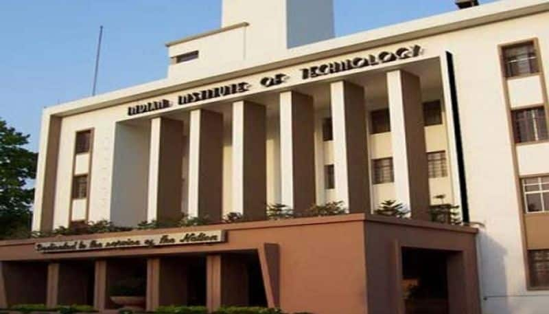 IIT-Kharagpur researchers find evidence of life in India 2.5 billion years old