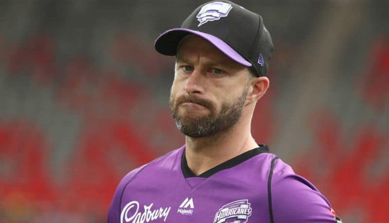 Australia vs Sri Lanka: In-form Matthew Wade hits out at selectors over Test snub