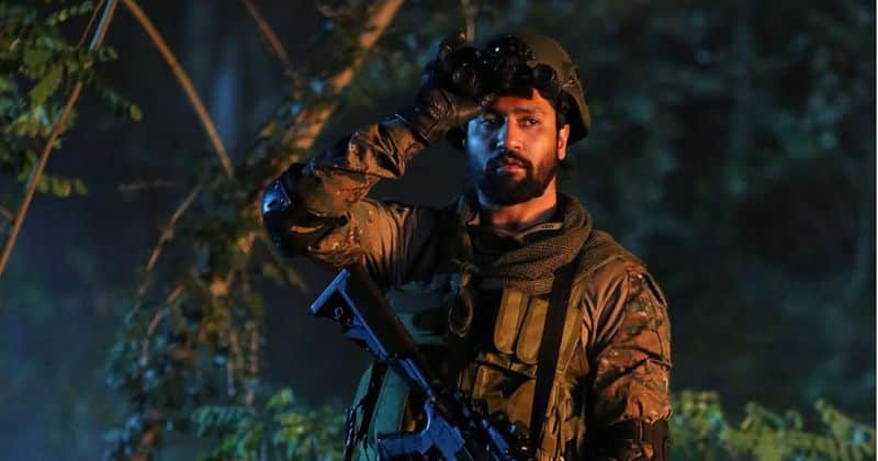 Uri: Yogi Adityanath amps up the 'Josh', announces tax exemption for Vicky Kaushal's film in UP