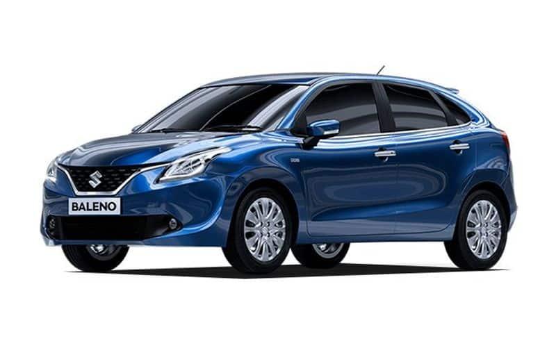 Maruti Suzuki India has hiked prices of Baleno diesel and Baleno RS car