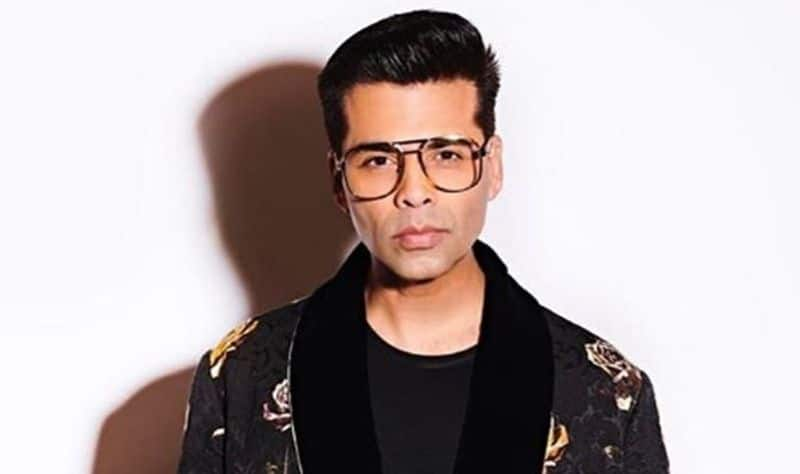 Karan Johar: Digital medium posing challenge to up the content in films