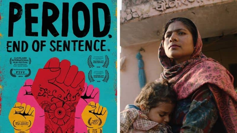 Oscars 2019: Indian short film 'Period. End of Sentence' nominated for awards