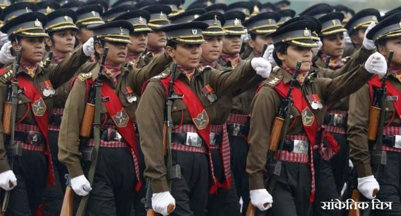 Army should arrange facilities for women officers, told supreme court