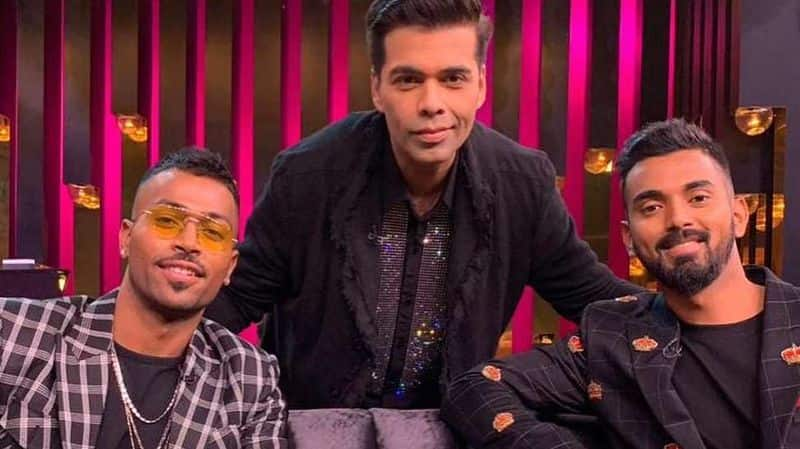 Hardik Pandya KL Rahul fined Rs 20 lakhs for sexist comment netizens are not happy