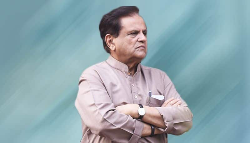 Ahmed Patel faces court heat on holy Jor Bagh waqf land grab case