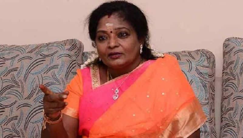 stalin talks bjp claims tamilisai
