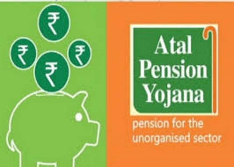 Modi government will extend age limit and pension double in atal pension scheme soon