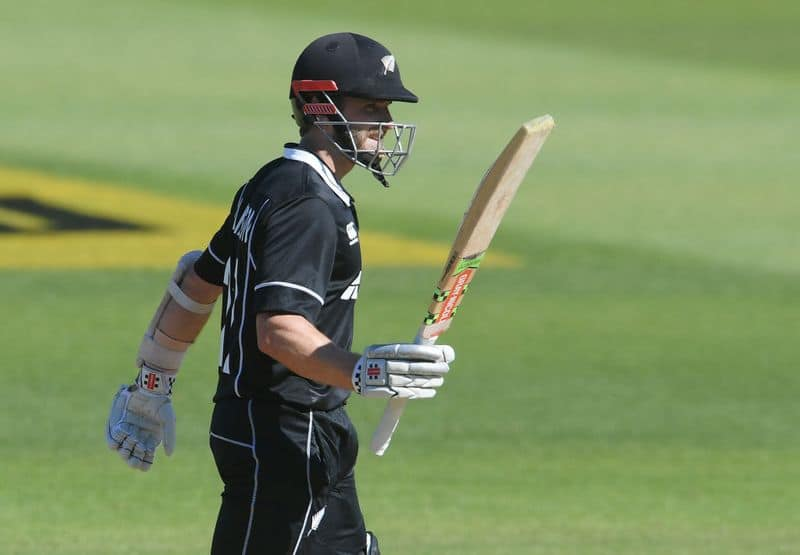 Napier ODI: Indian spinners exposed us in some areas admits Kane Williamson