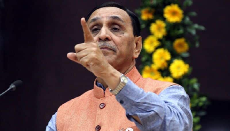 Gujarat government relaxed rules of 10 percent quota in state, land and house criteria exempt