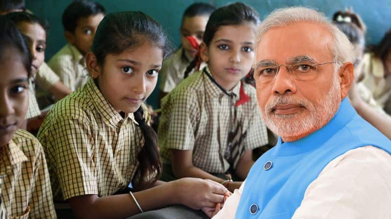 Centre's 'Beti Bachao, Beti Padhao' scheme to be implemented in all 30 districts of Odisha