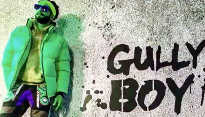 Ranveer Singh signed Gully Boy because of original Mere Gully Mein