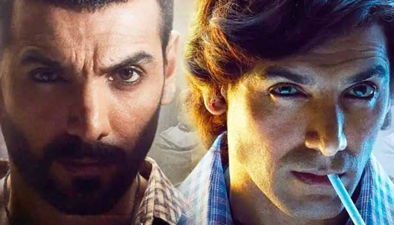 John Abraham unveils new look for upcoming film 'Romeo Akbar Walter'