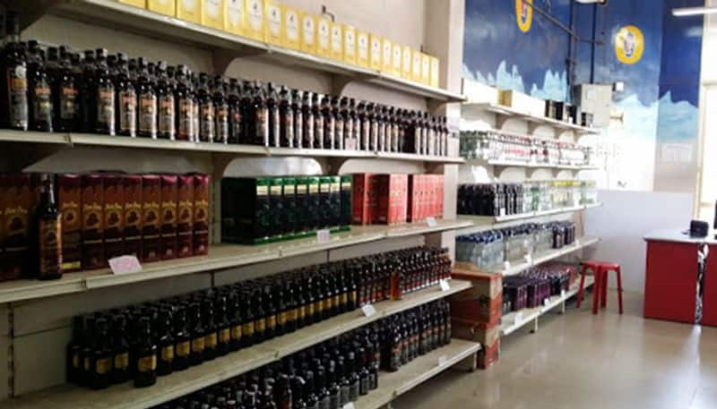 Assam allows opening of wine shops  from today