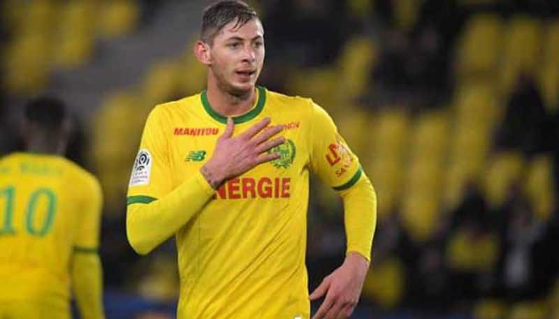 Emiliano Sala Missing plane wreckage found; father says its a bad dream