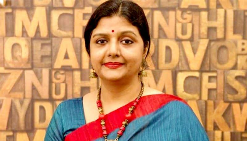 Bhanupriya refuses harassing minor domestic help