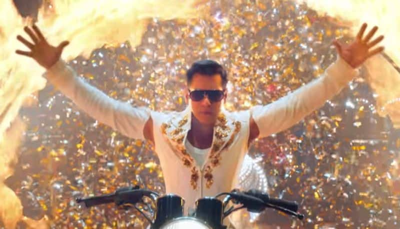 Bharat Teaser: Watch Salman Khan's treat for fans with a daredevil act