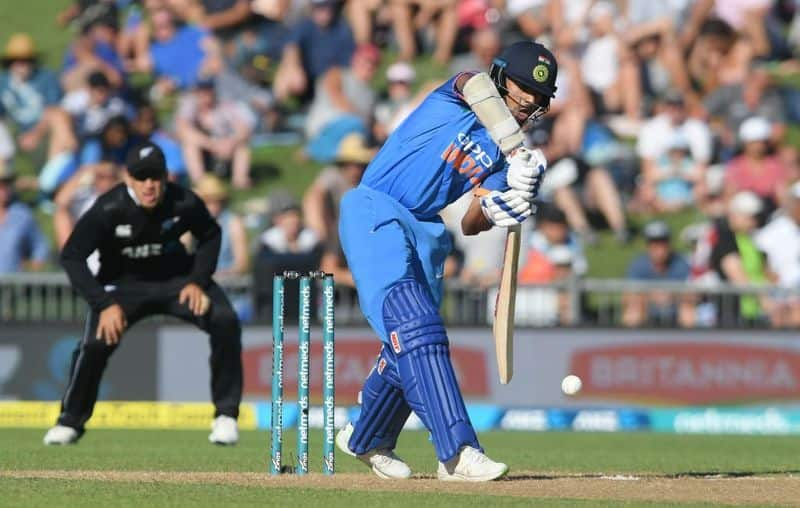 Shikhar Dhawan praises youngsters; says very high competition within India team