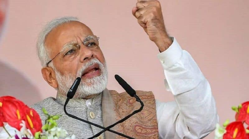 PM Modi to visit Kerala today; to lay foundation stone for petrochemical complex in Kochi