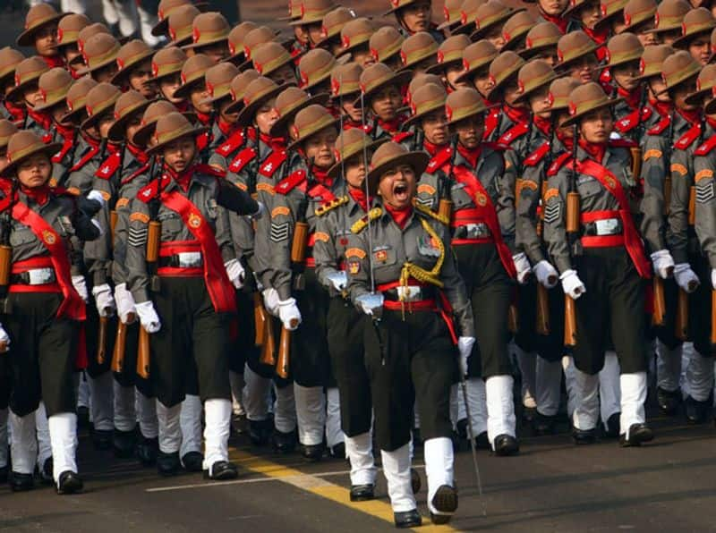 70th Republic Day: If you are a true patriot, here's why this year's parade is a must watch