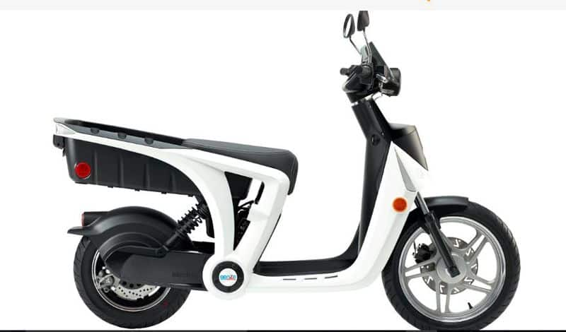 Mahindra will launch GenZe scooter in India soon