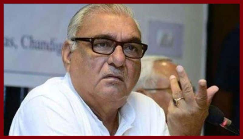 Today the decision on Hooda will be in the Congress or will it be rebel