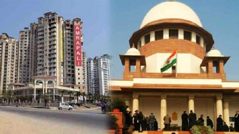 Supreme Court warns the Amrapali directors