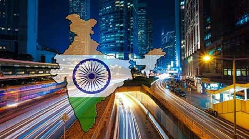 An Analysis on the journey of The Republic of India