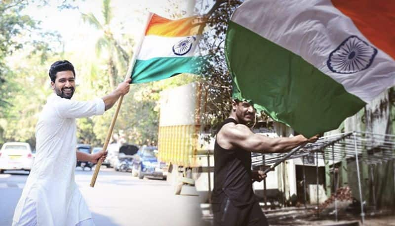 Republic Day: From John Abraham to Katrina Kaif, celebs express their love for the nation