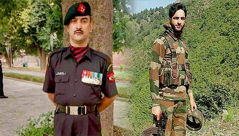 Nazir and Burhan: A Wani who stood for nation, another who betrayed it