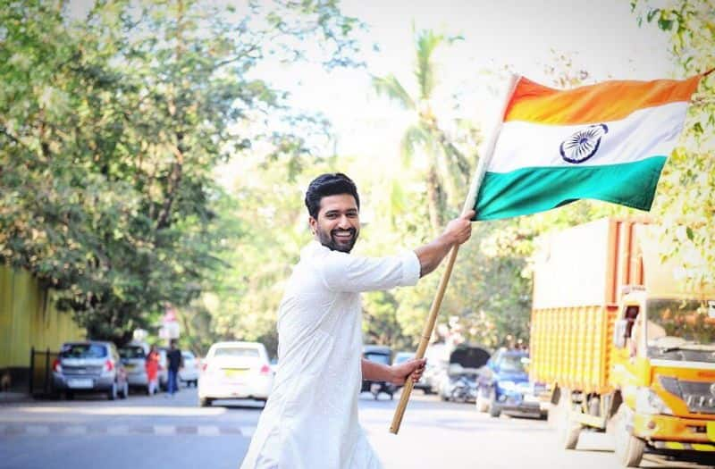 70TH REPUBLIC DAY: BOLLYWOOD CELEBS CELEBRATE WITH JOY AND HAPPINESS